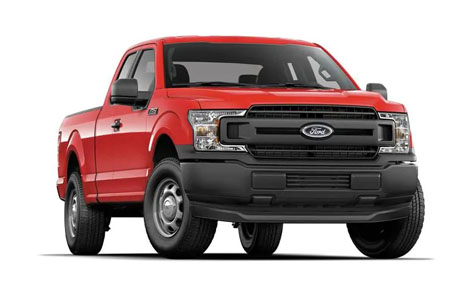 Used Ford F-150 for sale at Tricity Auto in Port Coquitlam, British Columbia
